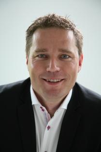 Jonas Karlsson, VD för MVB Väst/Astor Bygg vågar vägra lågkonjunktur.